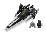 LEGO® Star Wars™ Imperial V-wing Starfighter (7915-1) erschienen in (2011) - Bild: 1