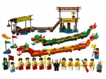LEGO® Classic Dragon Boat racing (80103-1) released in (2019) - Image: 1
