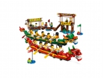 LEGO® Classic Dragon Boat racing (80103) released in (2019) - Image: 3