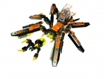 LEGO® Exo-Force Battle Arachnoid (8112-1) erschienen in (2008) - Bild: 1