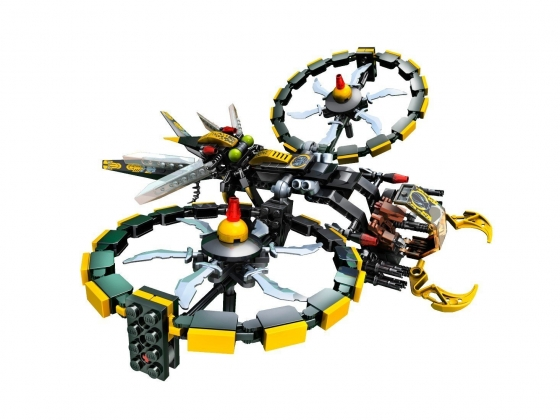 LEGO® Theme: Exo-Force | Sets: 47