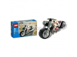 LEGO® Racers Extreme Power Bike (8371-1) erschienen in (2003) - Bild: 1