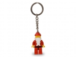 LEGO® Gear Santa Claus Classic Key Chain (850150-1) erschienen in (2006) - Bild: 1