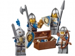 LEGO® Classic Castle Knights Accessory Set (850888-1) erschienen in (2014) - Bild: 1