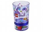 LEGO® Gear Friends Trinkglas 2014 (850963-1) released in (2014) - Image: 1