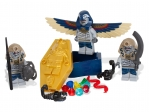 LEGO® Theme: Pharaoh's Quest | Sets: 9
