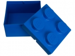 LEGO® Gear 2x2 LEGO® Box Blau (853235-1) erschienen in (2015) - Bild: 1