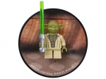 LEGO® Star Wars™ Yoda™ Magnet (853476-1) erschienen in (2015) - Bild: 1