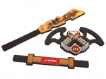 LEGO® Gear NINJAGO™ Flexibles Schwert (853529-1) released in (2016) - Image: 1