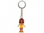 LEGO® Gear Elves Azari the Fire Elf Key Chain (853560-1) released in (2016) - Image: 1