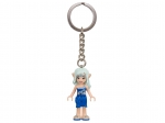 LEGO® Gear Elves Naida the Water Elf Key Chain (853562-1) released in (2016) - Image: 1