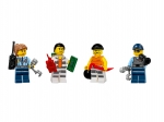 LEGO® Town Police Accessory Set (853570-1) released in (2016) - Image: 1