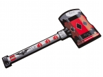 LEGO® Gear THE LEGO® BATMAN MOVIE – Harley Quinns Hammer (853646-1) released in (2017) - Image: 1