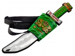 LEGO® Gear NINJAGO® Movie Sword & Sheath (853701-1) released in (2017) - Image: 1