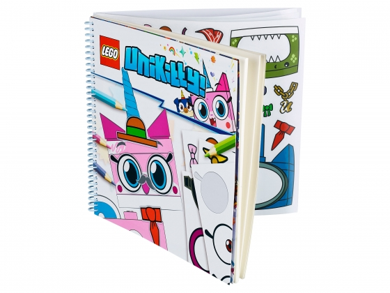 LEGO® Theme: Unikitty | Sets: 8
