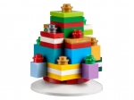 LEGO® Seasonal Gifts Holiday Ornament (853815-1) released in (2018) - Image: 1