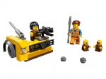 LEGO® The LEGO Movie THE LEGO® MOVIE 2™ Accessoire Set 2019 (853865) erschienen in (2019) - Bild: 1