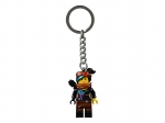 LEGO® Gear Lucy Key Chain (853868-1) released in (2019) - Image: 1