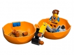LEGO® The LEGO Movie Emmets Baustellen-Pod (853874-1) erschienen in (2019) - Bild: 1