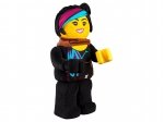 LEGO® Gear THE LEGO® MOVIE 2 Lucy Plüschfigur (853880-1) erschienen in (2019) - Bild: 1