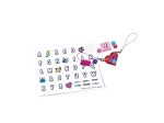 LEGO® Friends Friends Creative Bag Charms (853881-1) released in (2019) - Image: 1