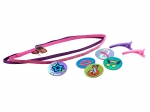 LEGO® Gear LEGO® Friends Hair Accessory Set (853892) released in (2019) - Image: 1