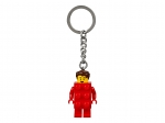 LEGO® Gear Brick Suit Guy Key Chain (853903-1) released in (2019) - Image: 1