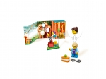 LEGO® Classic LEGO® Greeting Card (853906-1) released in (2019) - Image: 3