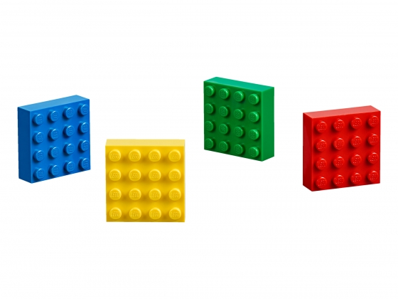 LEGO® Theme: xtra | Sets: 10