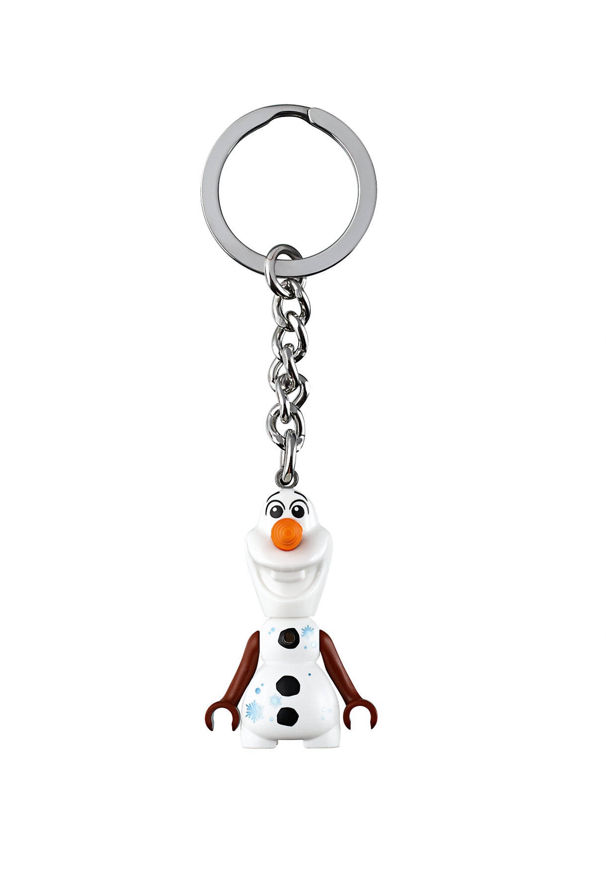 """Disney Frozen Schlüsselanhänger /""""Olaf/"""" Keychain NEU NEW Die Eiskönigin"""