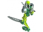 LEGO® Bionicle Lewa Nuva (8567-1) released in (2002) - Image: 1
