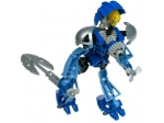 LEGO® Bionicle Gali Nuva (8570-1) released in (2002) - Image: 1