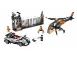 LEGO® Theme: Agents | Sets: 28