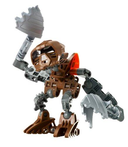 LEGO Bionicle Voya Nui Matoran Complete Set of 6 8721 8722 8723 8724 8725 8726