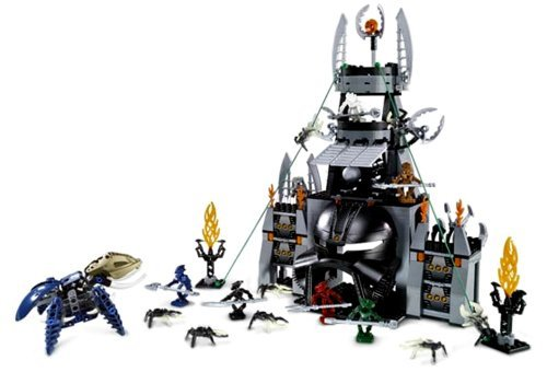 Tower Of Toa 8758 1