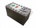 LEGO® Power Functions Power Functions AAA Batteriebox (88000-1) erschienen in (2011) - Bild: 1