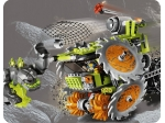 LEGO® Theme: Power Miners | Sets: 23