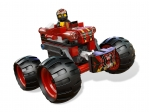 LEGO® Racers Crazy Demon (9092) released in (2012) - Image: 1