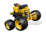 LEGO® Racers Bone Cruncher (9093) released in (2012) - Image: 1
