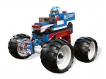 LEGO® Racers Star Striker (9094) released in (2012) - Image: 1
