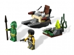 LEGO® Monster Fighters Sumpfmonster (9461-1) erschienen in (2012) - Bild: 1