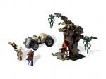 LEGO® Monster Fighters Werwolfversteck (9463-1) erschienen in (2012) - Bild: 1