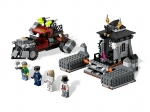 LEGO® Monster Fighters The Zombies (9465-1) erschienen in (2012) - Bild: 1