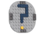 LEGO® Theme: Scala | Sets: 1